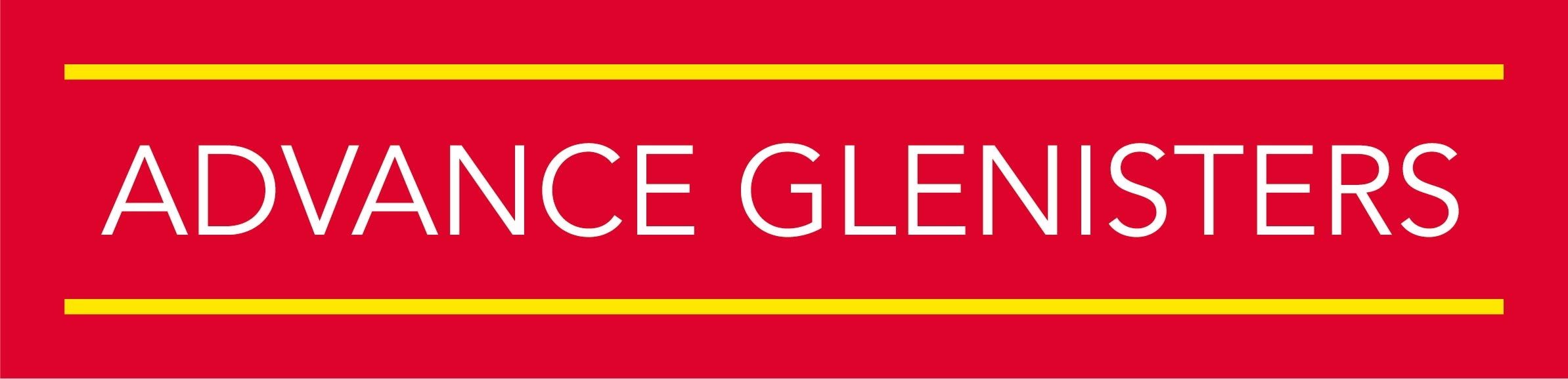 Advance Glenisters Logo
