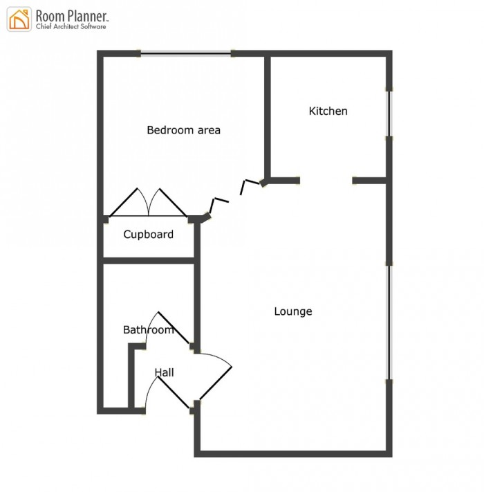 Floorplans For Frazer Close